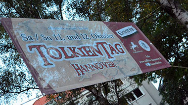 Tolkien Tag Hannover 2014